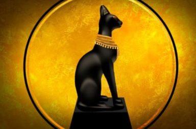 كيف أصبحت القطط رمزًا إلهيًا في مصر القديمة - كيف تحولت القطط في العصور المصرية القديمة إلى كائنات مقدسة؟ تحمل رموزًا إلهية؟