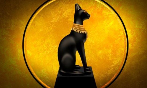 كيف أصبحت القطط رمزًا إلهيًا في مصر القديمة