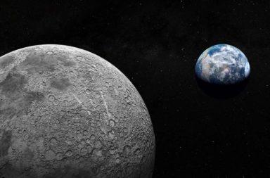 ناسا تبتكر أرخص وسيلة للسفر إلى القمر - قد تصبح الرحلة أسهل بسبب اختراع ناسا الأخير - مسار للوصول إلى القمر مع توفير الوقت والوقود والمال - مهمة دابر