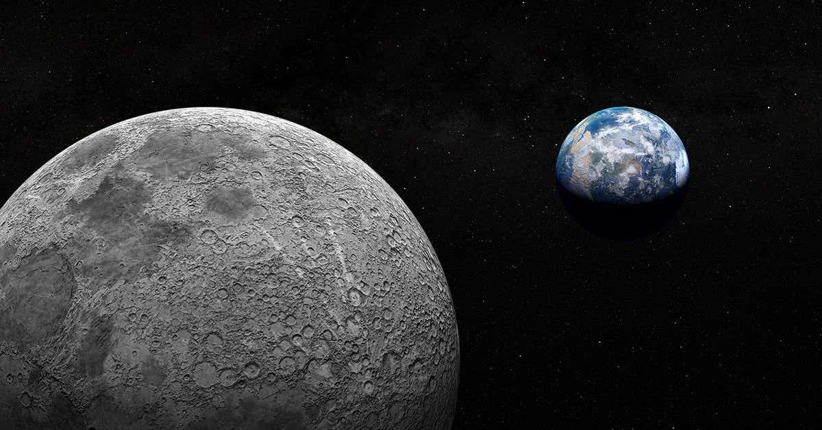 ناسا تبتكر أرخص وسيلة للسفر إلى القمر
