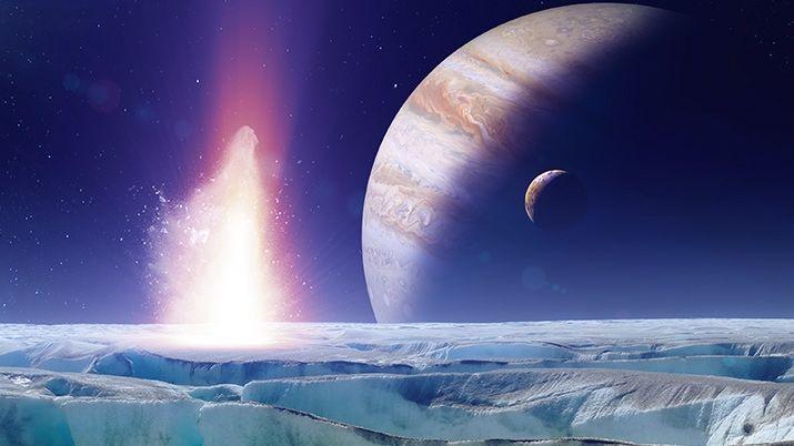 علماء الفلك يشهدون أوروبا وهو يحجب نجمًا لأول مرة!