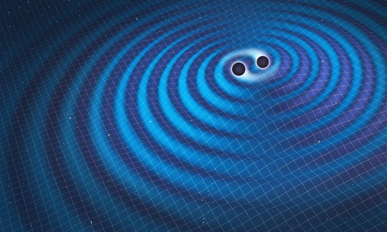 اكتشاف موجات جاذبية مندفعة من نجم منكب الجوزاء
