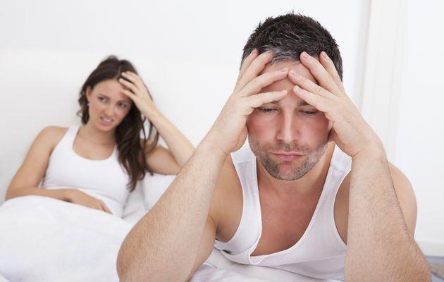لماذا يعد اختلاف الرغبة الجنسية مشكلة كبيرة بين الزوجين؟