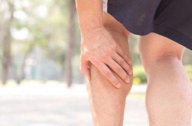 أسباب آلام عضلة ربلة الساق - الأشياء التي تؤذي ربلة الساق ابتداءً من الالتواء الخفيف حتى المشاكل الخطيرة والمميتة كخثار الوريد العميق