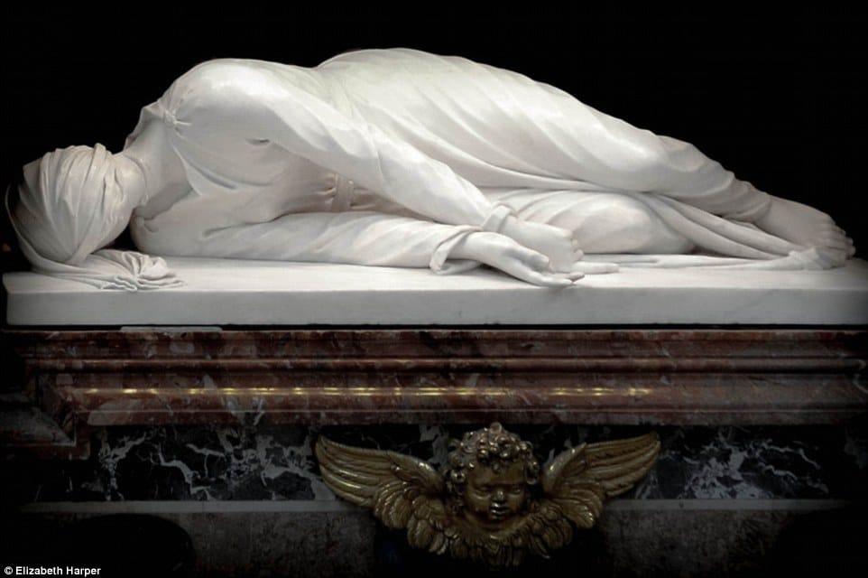 الجثث التي لا تتحلل: ما العلم وراءها؟