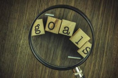 دراسة: أهداف الناس ترتبط بأنواع شخصياتهم - بحث أجرته جامعة كاليفورنيا في دايفس يقترح أن الناس يضعون أهدافًا تتوافق مع سمات شخصياتهم - الأهداف