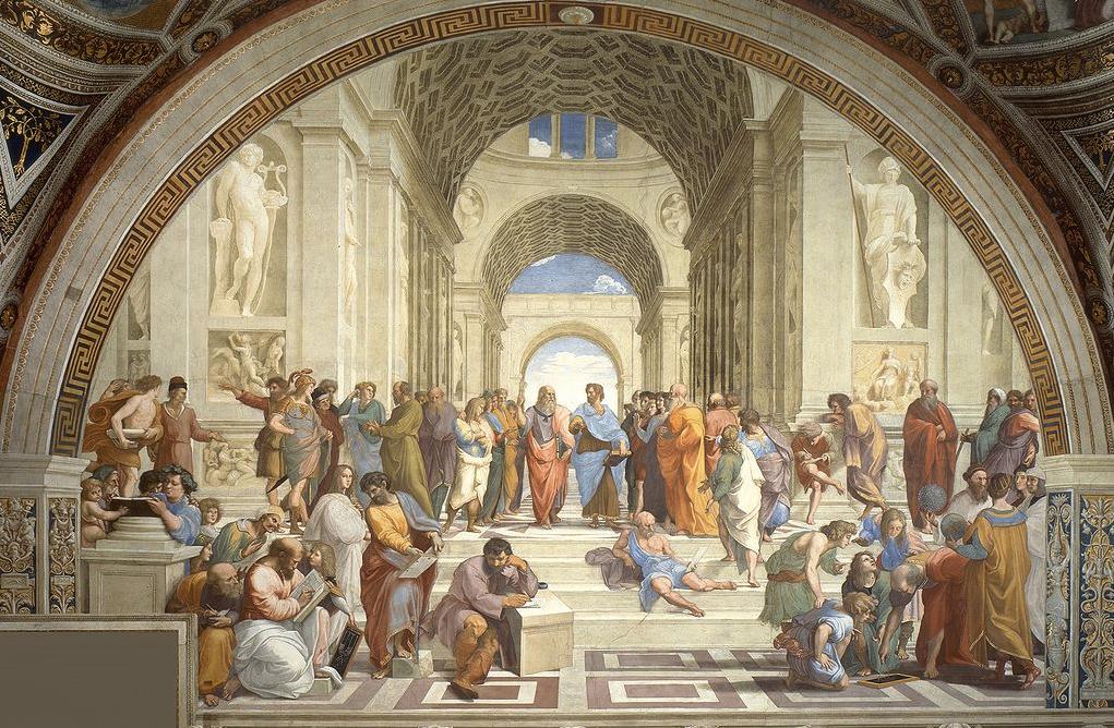 الأساطير وعلم الفلك: من مظاهر الحضارة اليونانية القديمة