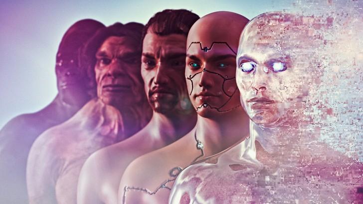 هل سيتطور الجنس البشري أكثر في المستقبل وكيف سيصبح - هل تسارع تطور البشر مع ظهور الزراعة والمدن - كيف سيبدو شكل البشر بعد ألف عام - الذكاء البشري