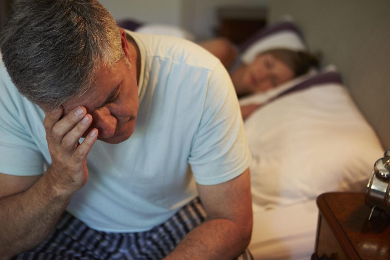 اضطرابات النوم: تأثيراتها خطيرة في الصحة