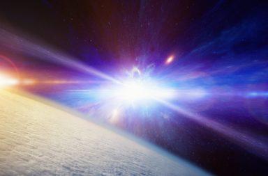 كوكبنا قد يكون مسافرًا داخل حطام مستعر أعظم قديم - يشير الغبار المرصود ضمن رواسب المحيط إلى أن الأرض تتحرك خلال سحابة ضخمة خلّفها انفجار نجمي
