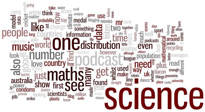 7 كلمات علمية يساء فهمها: الفرق بين الفرضية والنظرية والقانون وغيرها