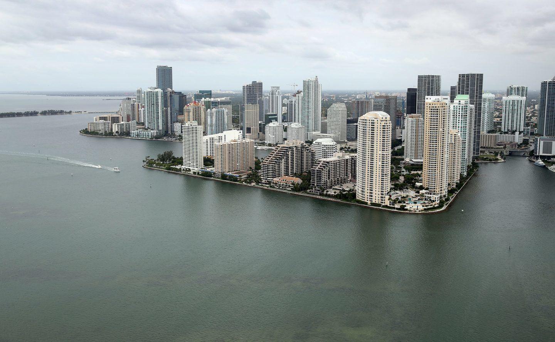 ماذا سيحدث للمدن الساحلية إذا استمر ارتفاع مستوى البحار؟