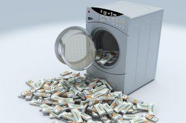 ما هو غسيل الأموال
