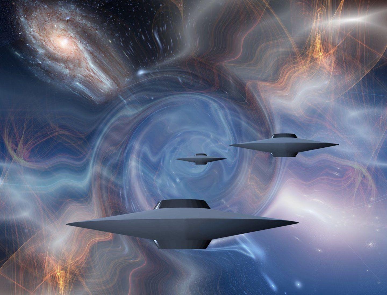 قد يعيد الفضائيون ترتيب النجوم لمحاربة المادة المظلمة