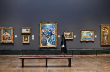 أروع عشر متاحف وصالات عرض حول العالم - نستعرض لكم أفضل عشرة متاحف وأعظمها من بقاع مختلفة في العالم - أشهر المتاحف في العالم