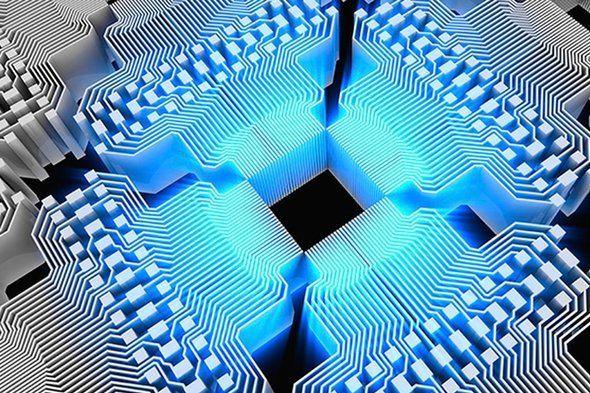 الحواسيب الكمية تنافس على التفوق