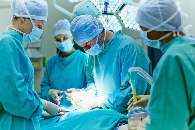 حالة طبية غريبة جدًا: انتقال ورم سرطاني من متبرع بالأعضاء إلى أربعة متلقين