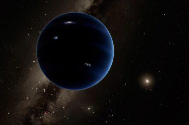 الكوكب التاسع المفترض في نظامنا الشمسي قد لا يكون موجودًا! - المنطقة الغامضة البعيدة من نظامنا الشمسي - الكويكبات الجليدية الصغيرة خلف مدار نبتون