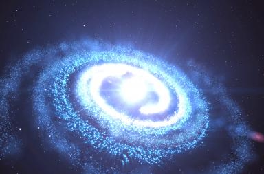 هل يدور الكون ما حقيقة دوران الكون هل الكون يدور حول نفسه كما تفعل الكواكب والنجوم النموذج الكوني الذي يصف الكون بيانات الاستقطاب الجديدة
