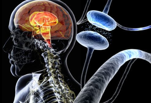 كيف يمكن لعدوى في الأمعاء أن تسبب مرض باركنسون ؟