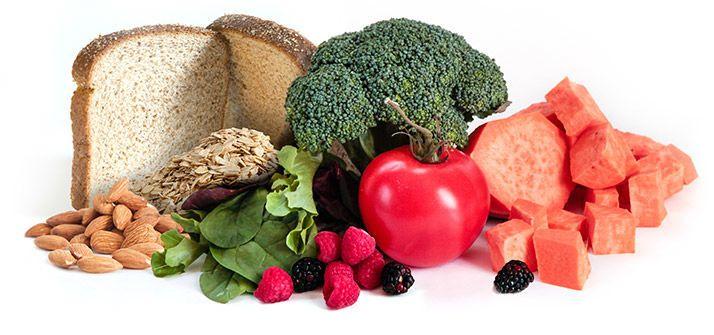 كيف يمكن لنظام غذائي قليل الألياف نتبعه اليوم أن يؤثر سلبًا على أجيال الغد؟