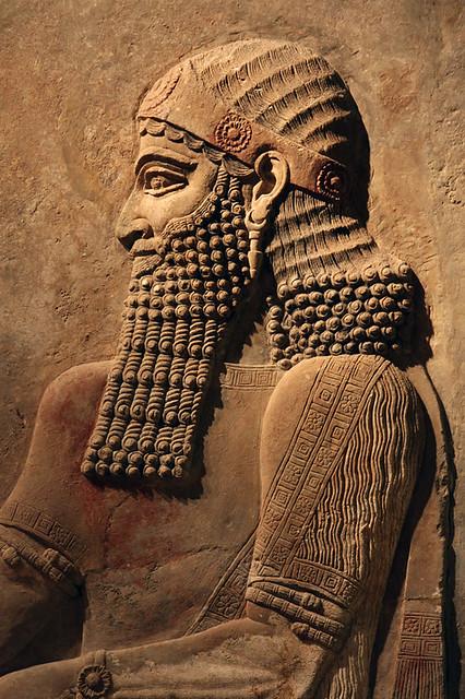 الإمبراطور سرجون الأكادي: معلومات وحقائق - الإمبراطورية الأكادية التي تألفت إلى حد كبير من بلاد الرافدين القديمة بعد غزوه لسومر