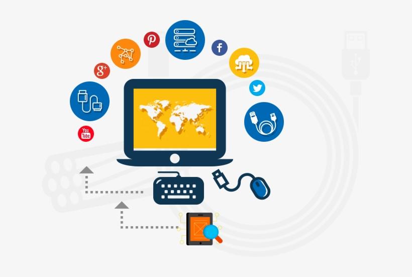 كيف تربح شركات الإنترنت من خدماتها المجانية؟
