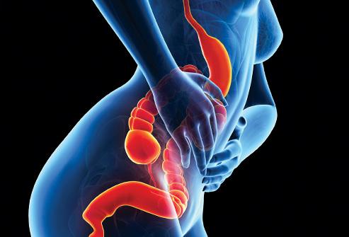 فصيلة دمك قد تؤثر على احتمال إصابتك بالتهاب المعدة والأمعاء