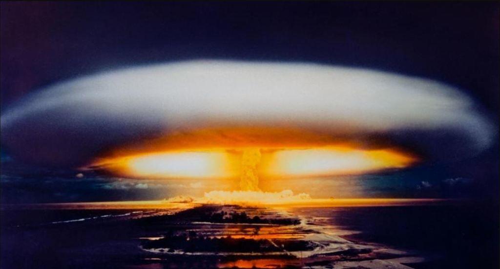 القنبلة النووية العملاقة: تعرف على أكبر تجربة نووية في العالم