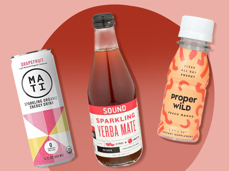 10 مشروبات طاقة طبيعية لحيوية أفضل