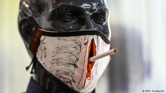 هل يقي التدخين من الإصابة بفيروس كورونا المستجد؟