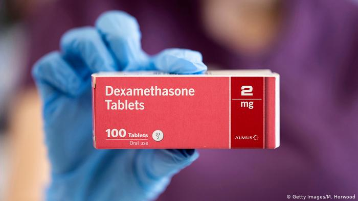 Dexamethasone dosage