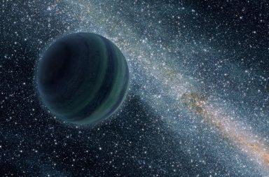 هل يمكن لكوكب أن يطفو على سطح الماء - برنامج مسح الكواكب الخارجية - اكتشاف أكبر كوكب في الكون - شبكة من ثلاثة تلسكوبات في جزر الكناري - كوكب TrES-4