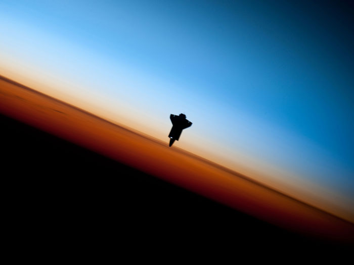 تأثير البشر السلبي في الكوكب أصبح يقلص طبقةً كاملة من الغلاف الجوي