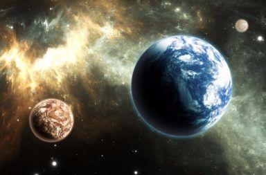 اكتشاف أرض هائلة تبعد 31 سنةً ضوئية فقط، يقول العلماء أنها قد تكون صالحة للحياة كوكب شبيه بالأرض يدعم وجود الحياة على سطحه