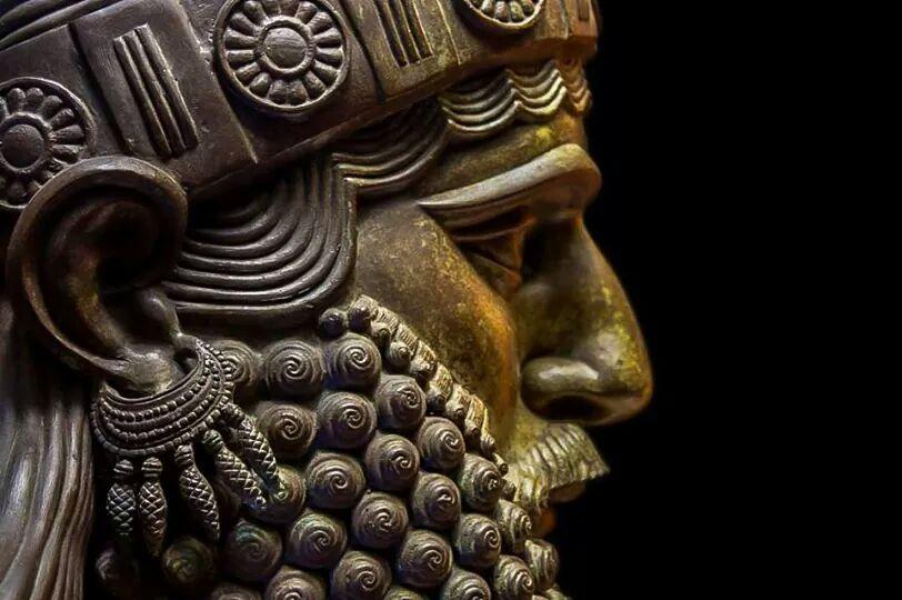 الإمبراطور سرجون الأكادي: معلومات وحقائق
