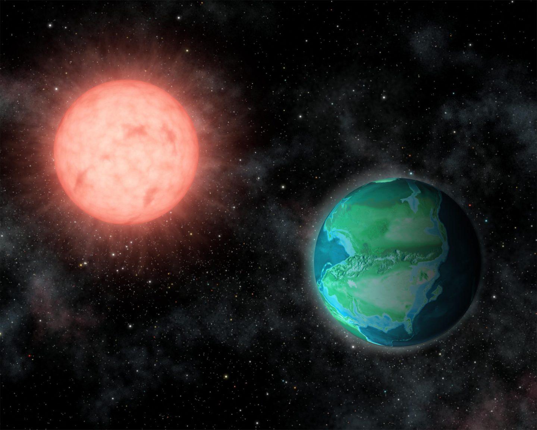 كائنات تتنفس الهيدروجين.. أمل جديد لإيجاد حياة خارج كوكب الأرض