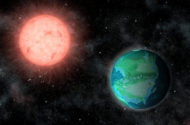 كائنات تتنفس الهيدروجين.. أمل جديد لإيجاد حياة خارج كوكب الأرض - البحث عن الحياة خارج في الكواكب ذات الغلاف الجوي الهيدروجيني