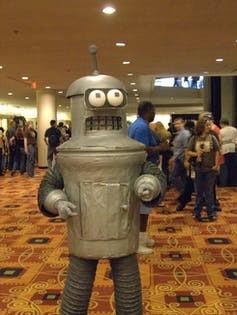 الناس ليسوا مجرد روبوتات ذات مصالح ذاتية