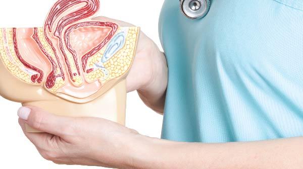 ما هي أعراض هبوط الرحم ؟ وكيف يمكن علاجه؟