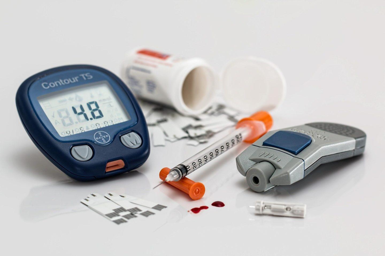 بروتين في الجسم له دور في تنظيم سكر الدم