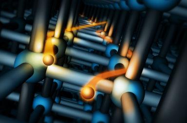 بعد 86 عامًا، فيزيائيون يتمكنون أخيرًا من صنع الإلكترون البلوري - بلورة وينر - بلورة من الإلكترونات - انتقال الإلكترونات من الطور السائل إلى البلوري