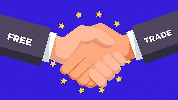 تحرير التجارة، المزايا والعيوب