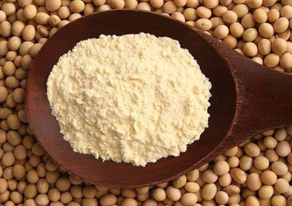 بروتين الصويا.. هل هو صحي - حليب الصويا أو جبنة الصويا (توفو) - رقائق حبوب الصويا منزوعة الدسم والمغسولة بالماء أو الكحول لإزالة الألياف والسكريات