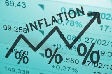 كيف حدث التضخم الكبير في سبعينيات القرن الماضي - التردي الاقتصادي - الحالة الاقتصادية السيئة - توقف الناس عن التعامل بالأسهم