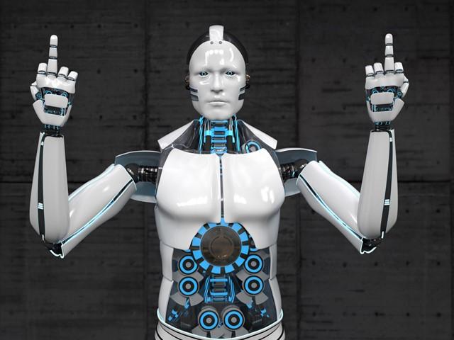 هل يمكن أن يؤذي روبوت مشاعرك إذا شتمك وأهانك؟
