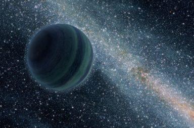 المادة المظلمة قد تدمر نفسها داخل جوف الكواكب خارج الشمسية - البحث عن آثار المادة المظلمة داخل الكواكب خارج النظام الشمسي