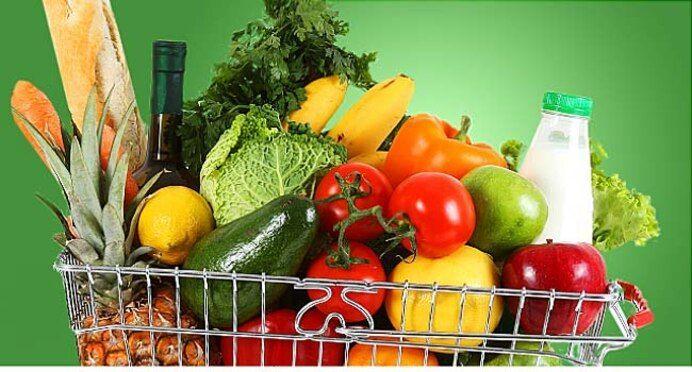 الفيتامينات الموجودة في الغذاء -وليس المكملات الغذائية- مرتبطة بحياة أطول