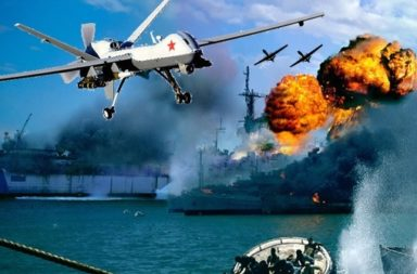 لماذا هاجمت القوات اليابانية بيرل هاربر؟ - بداية التوتر بين أمريكا واليابان بعد الحرب العالمية الأولى - هجوم بيرل هاربر خلال الحرب العالمية الثانية