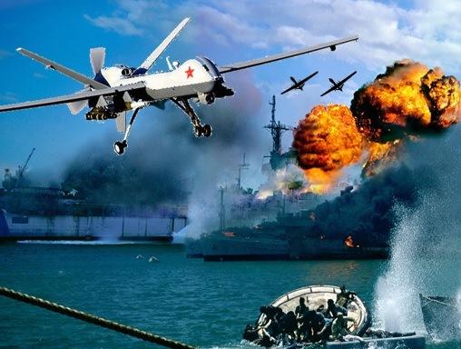 لماذا هاجمت اليابان بيرل هاربر؟